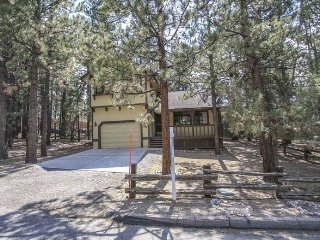 Bear Woods Retreat Home