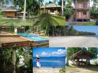 Suki Beach Resort - Bamboo Houses 'B' Studio Style