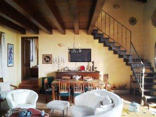 Villa Sirio #8976.1