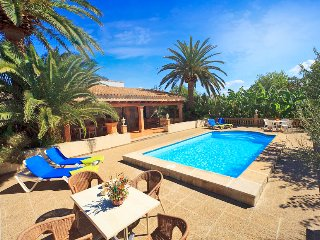 Catalunya Casas: Casa Fantasia with private pool for up to 4 guests,  just