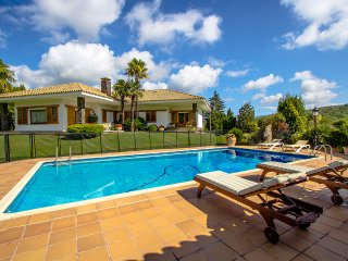 Catalunya Casas: Villa les Planes for 8, in the picturesque countryside of