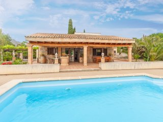 Catalunya Casas: Casa Fantasia with private pool for up to 4 guests,  just 1.7km