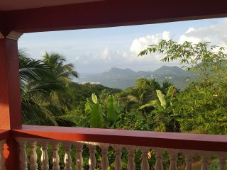 1 Bedroom Apartment, Sea View Place, St Lucia