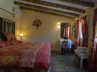 Fundana Villas Corfu | Suite 1