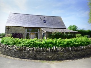 The Stone Barn Annexe