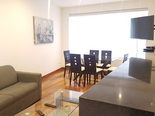 Miraflores new in the best location