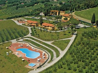 Agriturismo Belmonte - outstanding 2 bedroom apartment