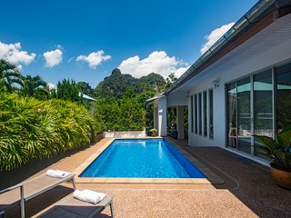 Bann Preeya Private Pool Villa