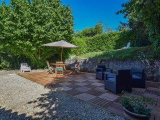 Maison Muguet, a charming house and private garden, Civray, Poitou-Charentes.