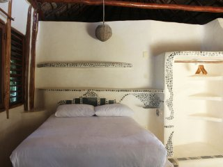 Gorgeous 2 BR Apt. in Tulum by the Beach