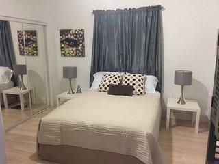 Cozy NOMI Studio Apartment