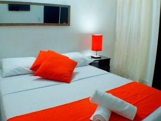 SMR556A - Habitación doble- SuiteHouse Taganga