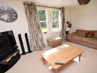 2 Bedroom Apartment in the Heart of Scotland