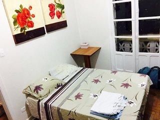 Apartamento 6 metro Ana Rosa, Vila Mariana