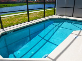 *May Special* 4 Bed Private Pool at BV - 721