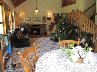 Farmstay - Self Catering Cottage