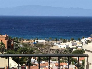 Tenerife Ocean View Apartment