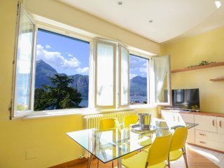 Apartment in the center of Bellagio with Internet, Air conditioning, Parking