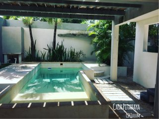 Casa Pitahaya - 6 persons - Private Pool
