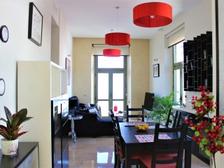 Luxury Apartement in the Old Town Centre, esquina calle Sierpes