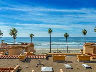 New Listing Panoramic Ocean View,