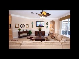 Orlando - Premium Vacation Rental - 12 Guests - 5 Bedrooms
