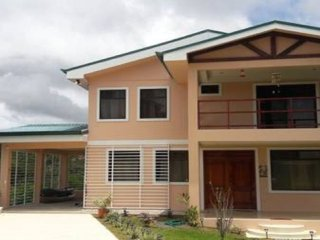 Newly built home