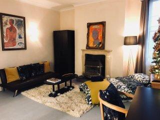 CENTRAL Apartment near Hyde Park and Kensington Palace