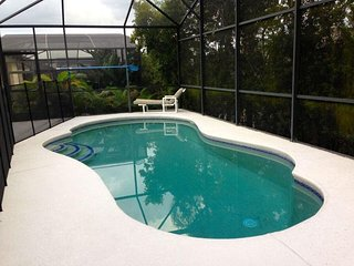 Family-Friendly Home near Disney w/ WiFi, Pool, Flat Screen TV, Hot Tub & Resort