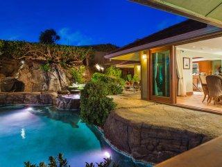 New Listing! Kahala House 4 Bedroom Sleeps 8 -Available Christmas and New Year's