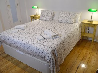 New Apartment in Lisbon for 2 to 6 people - 101