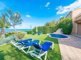 EMBAT - Villa for 6 people in Colonia de Sant Pere
