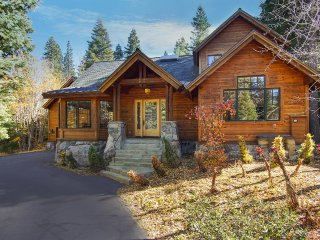 Northstar - Sierra Gold Home
