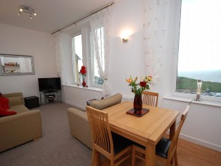 COMBE Apartment in Ilfracombe
