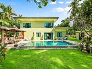 Baan Suaan Serenity. South Samui 4 Bedroom Hide-away.