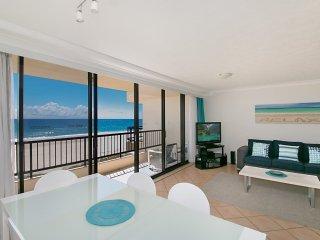 Pelican Sands 401 - Absolute Beachfront