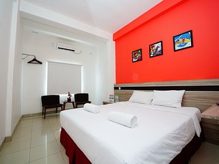 Amaia Hotel - Superior Double Room
