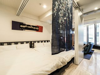 【NEW!】Akihabara Luxury City House 501