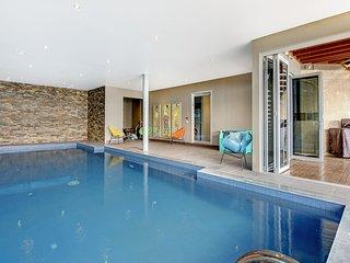 Bellevue sur Mer - Indoor Heated Pool!