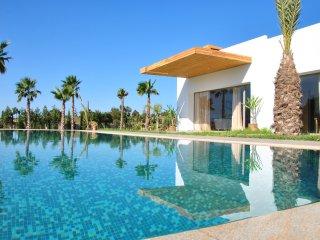 Essaouira villa Zouina