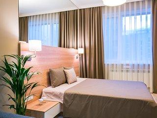Eco Apart Hotel