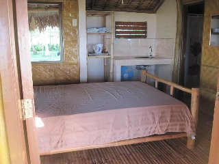 Suki Beach Resort - Bamboo House 'A' Studio Style