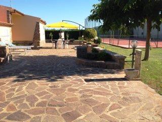 Villetta Tennis 2,