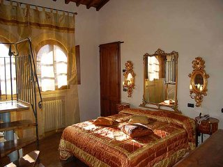Junior suite (2 people) - Umbria