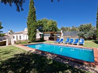 Villa Soalheria - Country Farmhouse in Hills of the Algarve