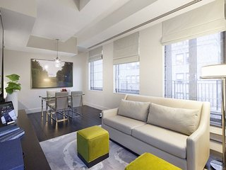 A FASCINATING 1BR SUITE AT 32ND STREET- POOL & GYM