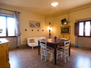 Bell apartment (2/4 people) - Tuscany