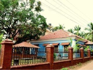 Nirvaah Villa Off Calangute