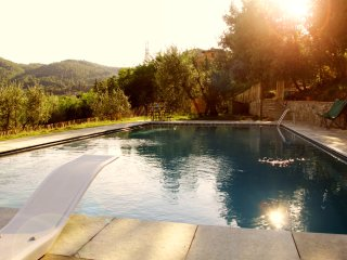 Casamaggio: Quintessential Tuscan holiday home in the countryside just outside Florence
