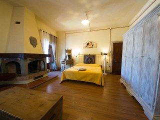 Sansepolro apartment (6/10) people - Tuscany
